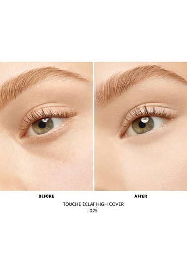 Yves Saint Laurent Touche Eclat High Cover 0,75 Sugar Ten